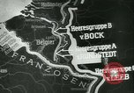 Image of Battle of Rotterdam Rotterdam Netherlands, 1940, second 52 stock footage video 65675021742