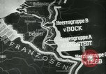 Image of Battle of Rotterdam Rotterdam Netherlands, 1940, second 54 stock footage video 65675021742