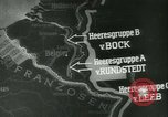 Image of Battle of Rotterdam Rotterdam Netherlands, 1940, second 56 stock footage video 65675021742