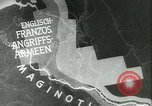 Image of Battle of France France, 1940, second 10 stock footage video 65675021743