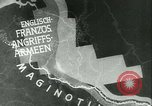 Image of Battle of France France, 1940, second 11 stock footage video 65675021743