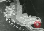 Image of Battle of France France, 1940, second 12 stock footage video 65675021743