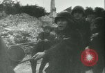 Image of Battle of France Western Front European Theater, 1940, second 47 stock footage video 65675021744