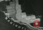Image of Battle of France Western Front European Theater, 1940, second 24 stock footage video 65675021745