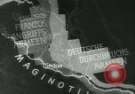Image of Battle of France Western Front European Theater, 1940, second 25 stock footage video 65675021745