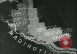 Image of Battle of France Western Front European Theater, 1940, second 26 stock footage video 65675021745