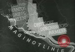 Image of Battle of France Western Front European Theater, 1940, second 28 stock footage video 65675021745