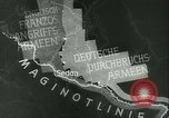 Image of Battle of France Western Front European Theater, 1940, second 29 stock footage video 65675021745