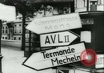 Image of Battle of France Western Front European Theater, 1940, second 30 stock footage video 65675021749