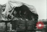 Image of Battle of France Western Front European Theater, 1940, second 43 stock footage video 65675021749