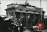 Image of Adolf Hitler greeting officers Germany, 1940, second 2 stock footage video 65675021759