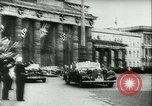 Image of Adolf Hitler greeting officers Germany, 1940, second 3 stock footage video 65675021759