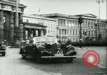 Image of Adolf Hitler greeting officers Germany, 1940, second 4 stock footage video 65675021759