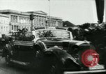 Image of Adolf Hitler greeting officers Germany, 1940, second 5 stock footage video 65675021759