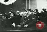 Image of Adolf Hitler greeting officers Germany, 1940, second 6 stock footage video 65675021759