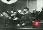 Image of Adolf Hitler greeting officers Germany, 1940, second 7 stock footage video 65675021759