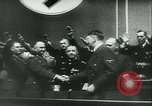 Image of Adolf Hitler greeting officers Germany, 1940, second 8 stock footage video 65675021759