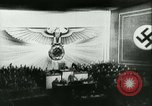 Image of Adolf Hitler greeting officers Germany, 1940, second 12 stock footage video 65675021759
