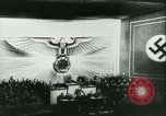 Image of Adolf Hitler greeting officers Germany, 1940, second 13 stock footage video 65675021759
