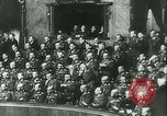 Image of Adolf Hitler greeting officers Germany, 1940, second 14 stock footage video 65675021759