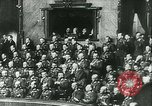 Image of Adolf Hitler greeting officers Germany, 1940, second 15 stock footage video 65675021759