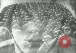 Image of Adolf Hitler greeting officers Germany, 1940, second 20 stock footage video 65675021759
