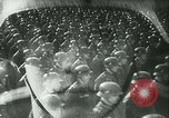 Image of Adolf Hitler greeting officers Germany, 1940, second 21 stock footage video 65675021759