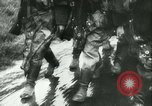 Image of Adolf Hitler greeting officers Germany, 1940, second 24 stock footage video 65675021759