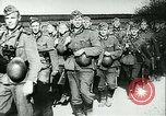 Image of Adolf Hitler greeting officers Germany, 1940, second 26 stock footage video 65675021759