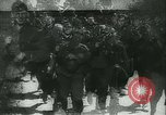 Image of Adolf Hitler greeting officers Germany, 1940, second 27 stock footage video 65675021759