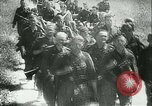 Image of Adolf Hitler greeting officers Germany, 1940, second 28 stock footage video 65675021759