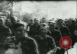 Image of Adolf Hitler greeting officers Germany, 1940, second 29 stock footage video 65675021759