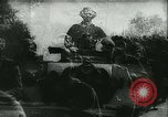 Image of Adolf Hitler greeting officers Germany, 1940, second 30 stock footage video 65675021759