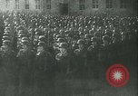 Image of Adolf Hitler greeting officers Germany, 1940, second 40 stock footage video 65675021759