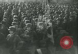 Image of Adolf Hitler greeting officers Germany, 1940, second 42 stock footage video 65675021759