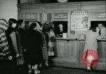 Image of V-mail handling World War 2 United States USA, 1943, second 8 stock footage video 65675021760