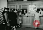 Image of V-mail handling World War 2 United States USA, 1943, second 10 stock footage video 65675021760