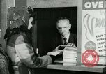 Image of V-mail handling World War 2 United States USA, 1943, second 21 stock footage video 65675021760