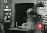 Image of V-mail handling World War 2 United States USA, 1943, second 29 stock footage video 65675021760
