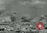 Image of Numerous World War scenes from early 1940s Pacific Theater, 1941, second 4 stock footage video 65675021765