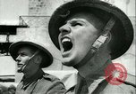 Image of Numerous World War scenes from early 1940s Pacific Theater, 1941, second 17 stock footage video 65675021765