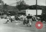 Image of Numerous World War scenes from early 1940s Pacific Theater, 1941, second 54 stock footage video 65675021765