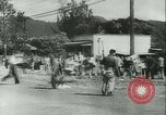 Image of Numerous World War scenes from early 1940s Pacific Theater, 1941, second 55 stock footage video 65675021765