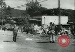Image of Numerous World War scenes from early 1940s Pacific Theater, 1941, second 57 stock footage video 65675021765