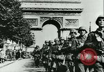 Image of Battle of France and FFI resistance fighters France, 1944, second 3 stock footage video 65675021768