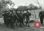 Image of Battle of France and FFI resistance fighters France, 1944, second 17 stock footage video 65675021768