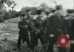 Image of Battle of France and FFI resistance fighters France, 1944, second 21 stock footage video 65675021768
