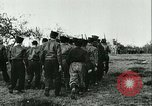 Image of Battle of France and FFI resistance fighters France, 1944, second 23 stock footage video 65675021768