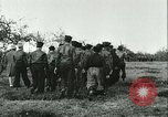 Image of Battle of France and FFI resistance fighters France, 1944, second 24 stock footage video 65675021768
