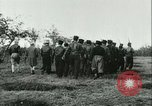 Image of Battle of France and FFI resistance fighters France, 1944, second 26 stock footage video 65675021768